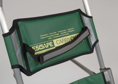 Head rest Escape-Carry Chair®
