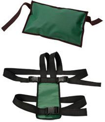 ESCAPE-HARNESS, INCLUDING ACCESSORY BAG