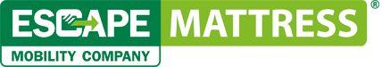 Logo escape-mattress