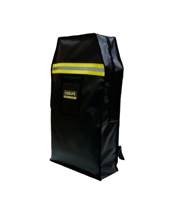 Transportrucksack für Escape-Mattress® Stretcher