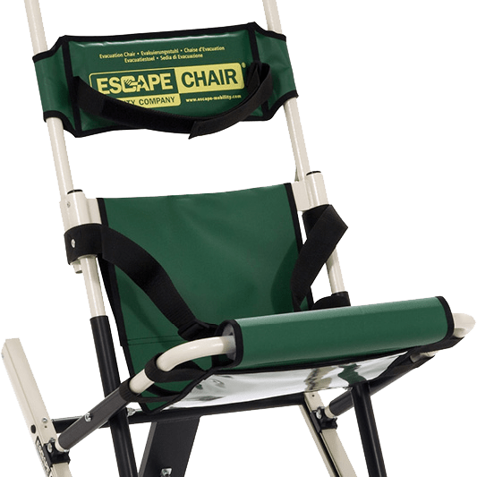 Escape Mobility Company Escape-Chair evac chair evacuatiestoel