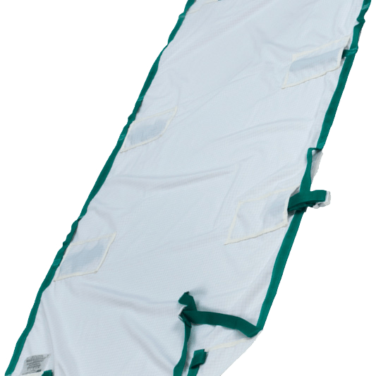 Escape Mobility Company Escape-Sheet s-cape evacuatiedoek