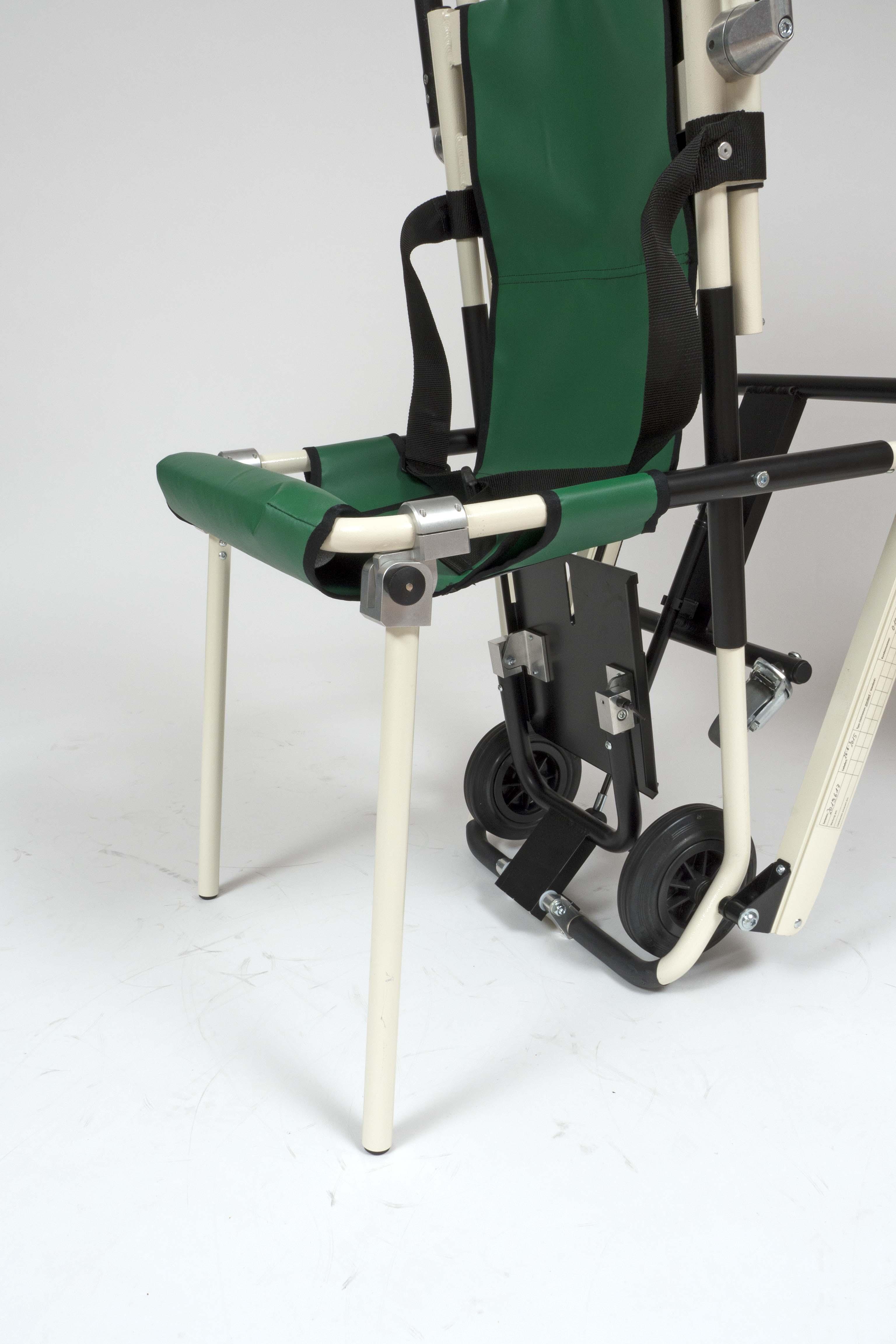 Einstiegsstützen escape-chair