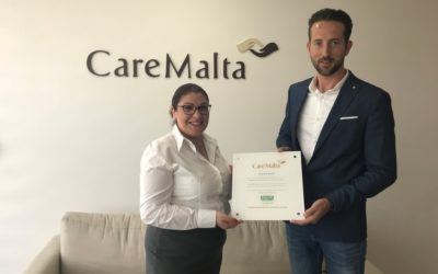 CareMalta LTD invests in evacuation safety of 1500 residents