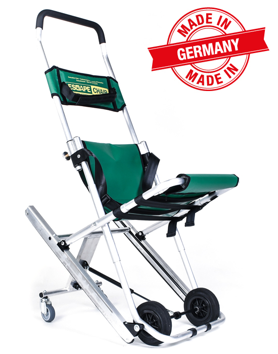 ESCAPE-CHAIR® ST-B EXTRAPAKET