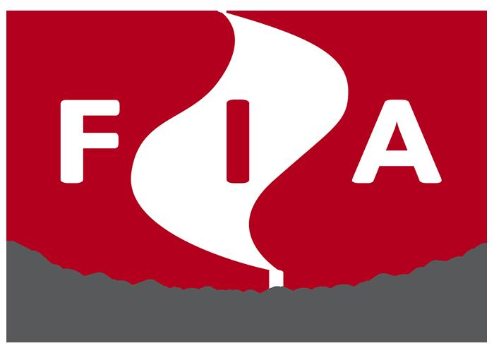 Escape Mobility company member of FIA logo