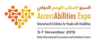 Escape Mobility present at Accessabilities Expo Dubai