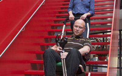 Umstrukturierung der Verkaufsorganisation Escape Mobility