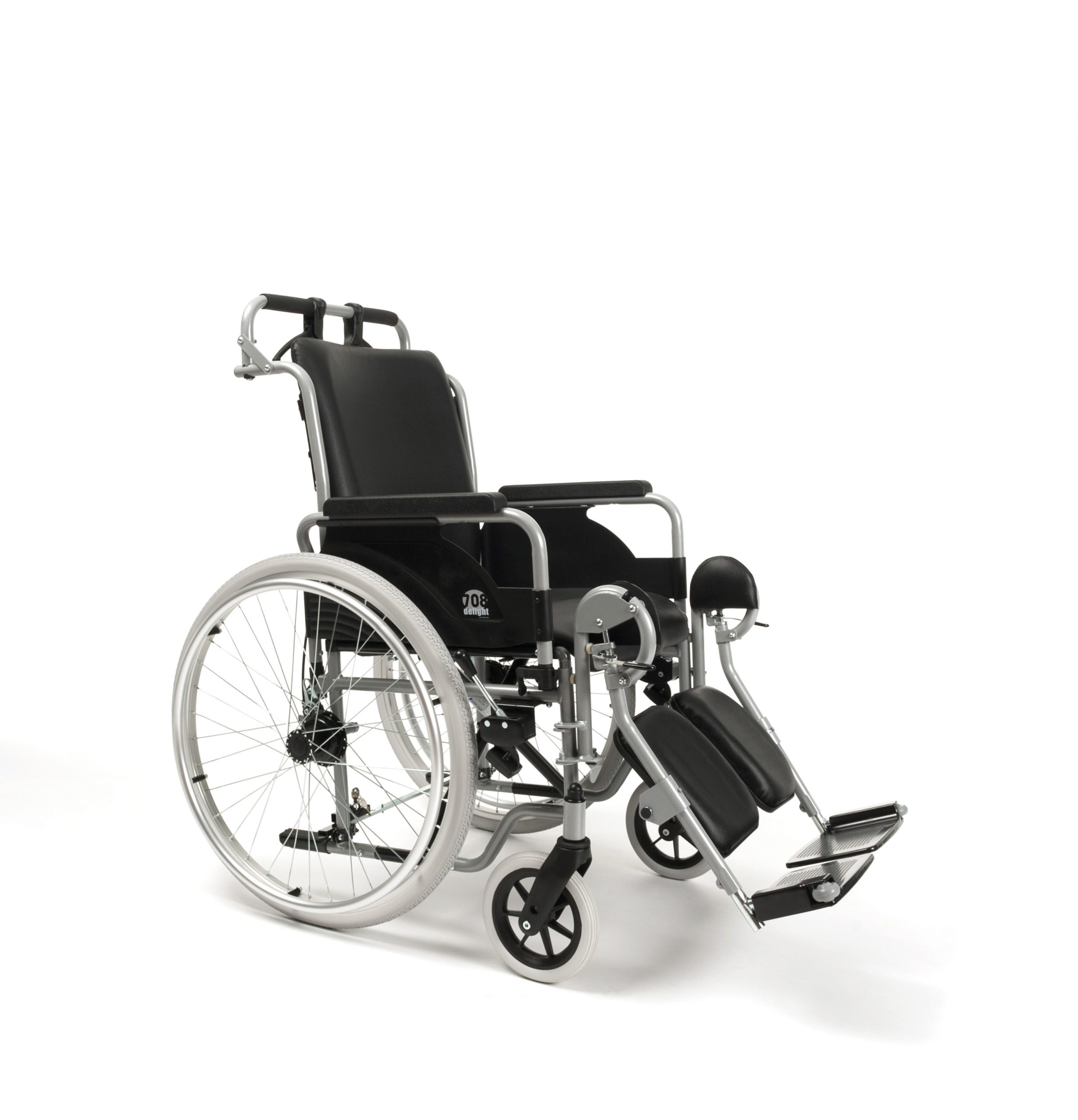 708D airport wheelchair