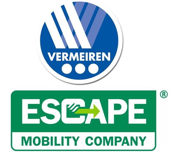 Vermeiren Escape PRM wheelchairs