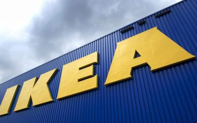 IKEA NETHERLANDS CHANGES EVACUATION STRATEGY FOR VISITORS
